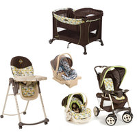 Safety 1st - Droplet Collection Bundle