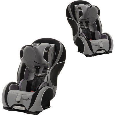 Safety 1st Complete Air LX Convertible Car Seat - Chromite