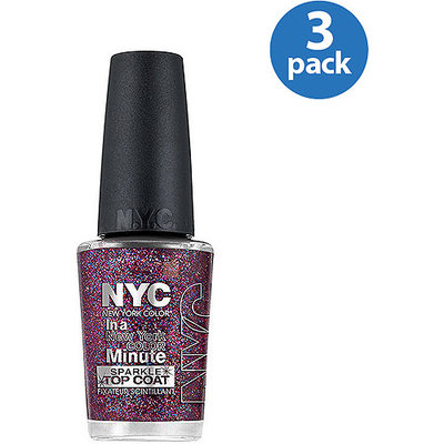 Coty NYC Nail Color - Dazzle