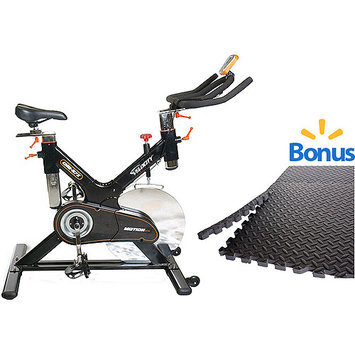 Cap Barbell CHB-S7X Velocity Exercise Indoor Cycle