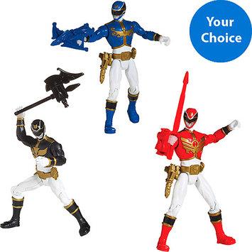 Bandai Power Rangers Metallic Force Ultra Blue Ranger