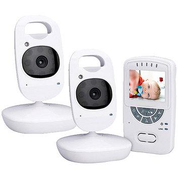 Lorex Corporation Lorex SWEET PEEK Series Video Baby Monitor