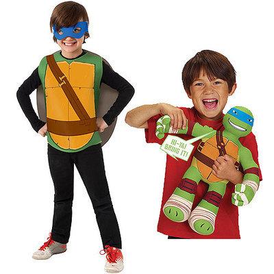 Teenage Mutant Ninja Turtles Ninja Practice Pals - Leonardo