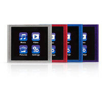 Mach Speed Eclipse V180 8GB MP3 and Video Player, 1.8