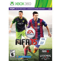 EA FIFA 15 Ultimate Team Edition Xbox 360