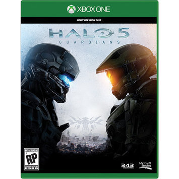 Microsoft Corp. Xbox One - Halo 5: Guardians