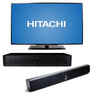 Hitachi 55 1080p LCD HDTV