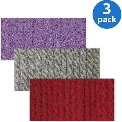 Spinrite Super Value Solid Yarn-Dark Grey