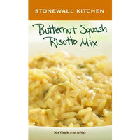Stonewall Kitchen Butternut Squash Risotto Mix, 6-Ounce Boxes (Pack of 4)
