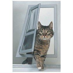 Perfect Pet by Ideal Screen Door Pet Passage
