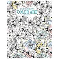Leisure Arts-Living Wonders Color Art