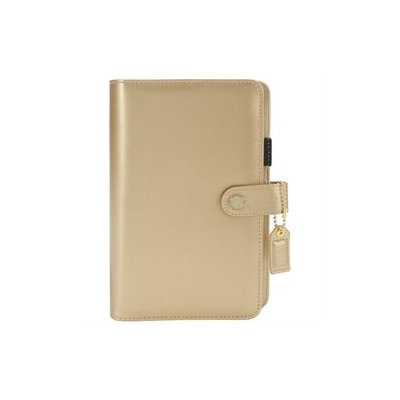 Color Crush Personal Planner Kit-Gold