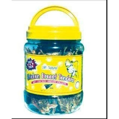 Pet Center Inc Chicken Breast Tenders - 20Oz Canister