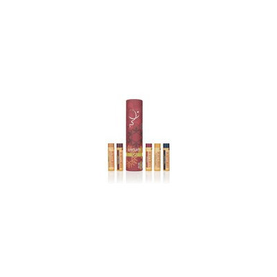 Burt's Bees Uncap Flavour Lip Balm Collection