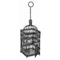 ACHLA Designs Victorian Bird Cage Sm