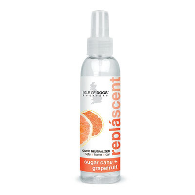 Isle of Dogs Everyday Replascent Sugar Cane & Grapefruit Odor Neutralizing Spray