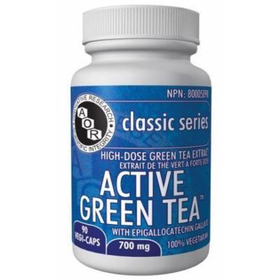 ACTIVE GREEN TEA 90 V-CAPS