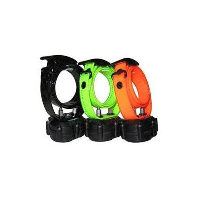 Grain Valley Micro-iDT Remote Trainer Add-On Collar Green