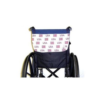 Handi-Pockets Tapestry Wheelchair Pocket