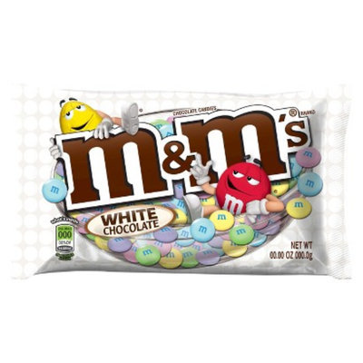 M&M'S® White Chocolate Candy