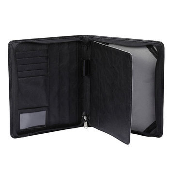 National JLR Gear iPad Portfolio STG-5547-KA (Black)