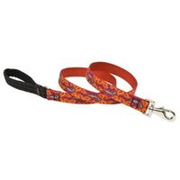 Lupine Pet 746889410591 Go Go Gecko 6 Ft. Lead