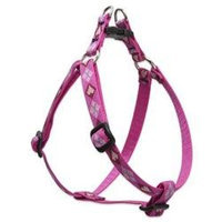Lupine Pet 746889142959 Puppy Love 12 inch-18 inch Step In Harness