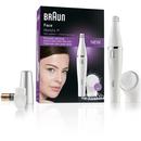 Braun Face 810 Facial Epilator - Face epilator