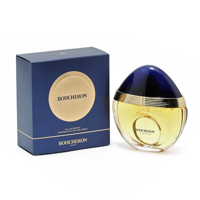 BOUCHERON 10000443 BOUCHERON FOR WOMEN EDP SPRAY -NEW