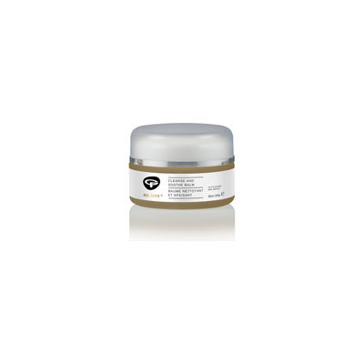 Green People. Green People Age Defy+ Cleanse & Soothe Balm