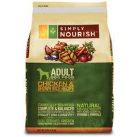Simply NourishTM Adult Dog Food