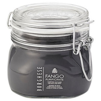 Borghese Fango Purificante Purifying Mud Mask For Face And Body - 17.6 Oz.