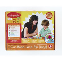 I Can Bead, Lace, Rip, Trace Multi-Activity Kit (Toy)