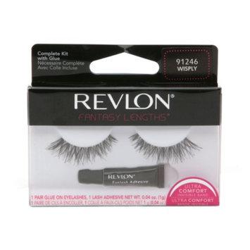 Revlon Fantasy Lengths Glue-on Lashes