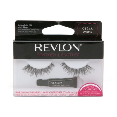 Revlon Fantasy Lengths Glue-on Lashes