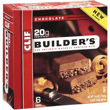 Builder's Chocolate Protein Bar