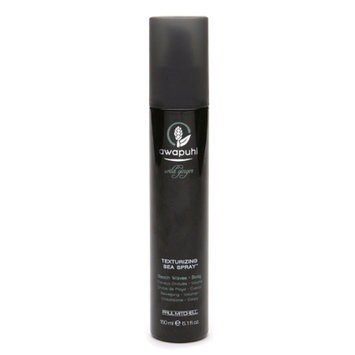 Awapuhi Wild Ginger by Paul Mitchell Texturizing Sea Spray