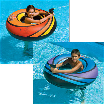 Swim Time Swimline Powerblaster Squirter Inflatable Pool Toy NT159