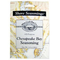 Blue Crab Bay Co. Chesapeake Bay Seasoning