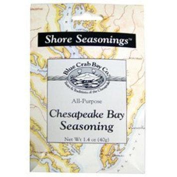 Blue Crab Bay Co. Chesapeake Bay Seasoning