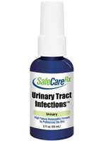 Safecare Rx Urinary Tract Infections 2 oz
