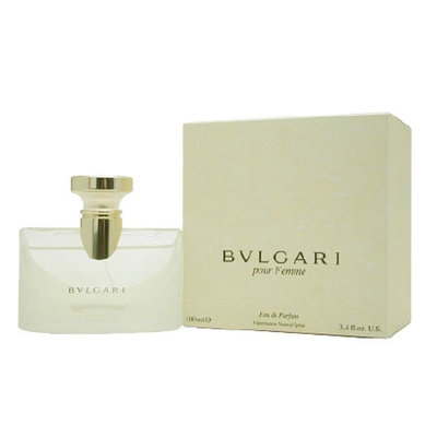 BVLGARI Eau De Parfum Spray 3.4 oz
