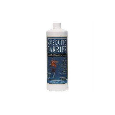 Woodeze Mosquito Barrier 2001 Liquid Spray Repellent, 1-Qt