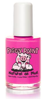Piggy Paint Nail Polish