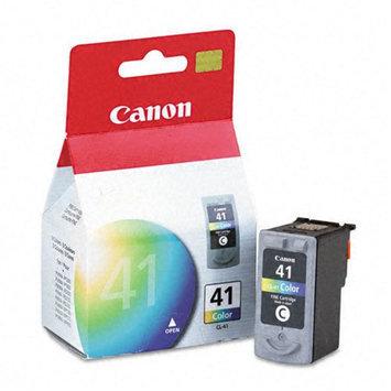 Canon CNMCL41 CL-41 Tri-Color Ink Cartridge