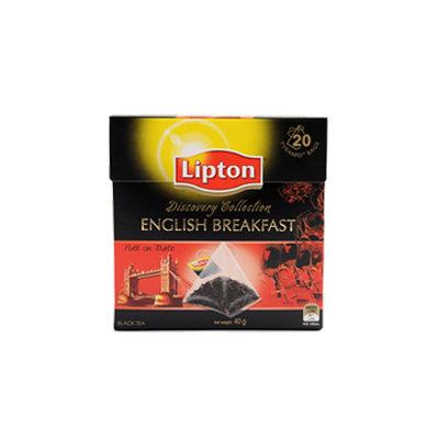 Lipton® Pyramid Tea English Breakfast