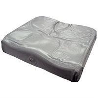 Hudson Pressure Eez Low Contour Supreme Cushion - Size: 3 x 24 x 18