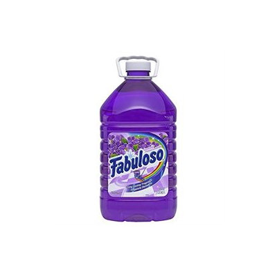 Colgate 53122EA All-purpose Cleaner, Lavender Scent, 169 Oz Bottle