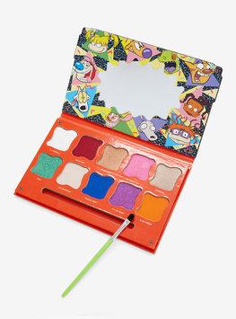 Nickelodeon Eyeshadow Palette