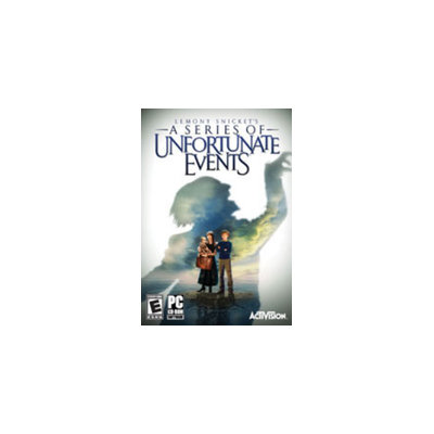 Activision Lemony Snicket: A Series Of Unfortunate Events